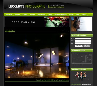 Roch Lecompte Photographer 2