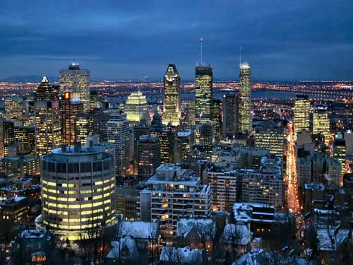montreal